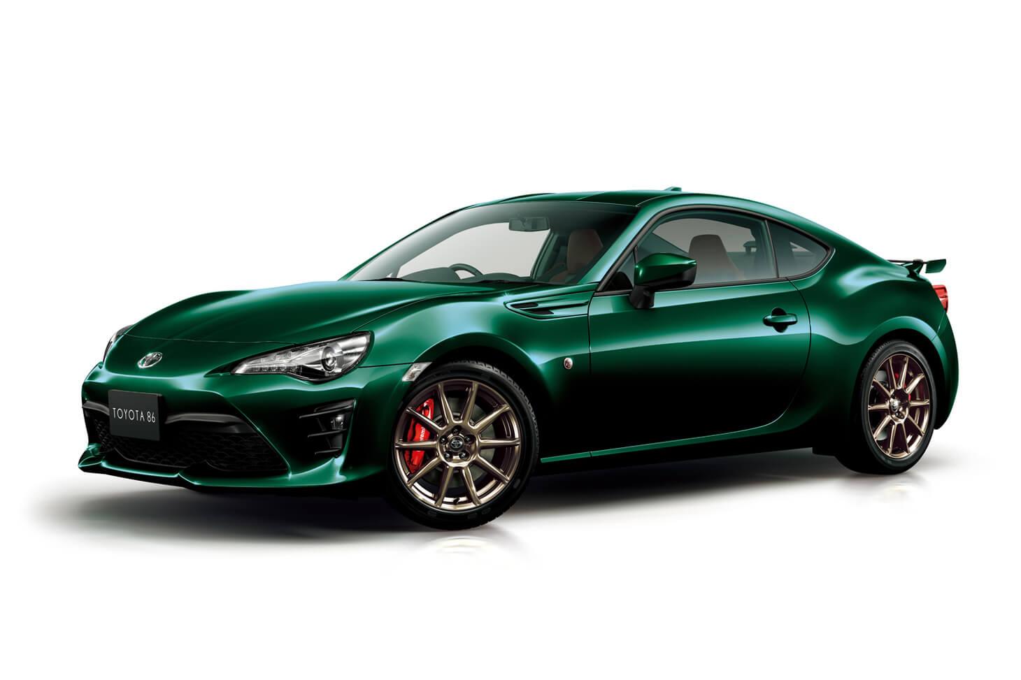 "GT""British Green Limited""(ブリティッシュグリーンリミテッド)"