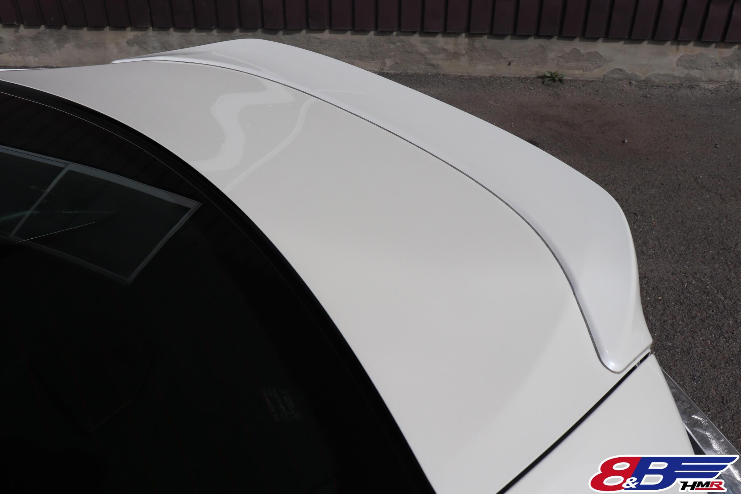 トヨタ86(ZN6)TRDウィング