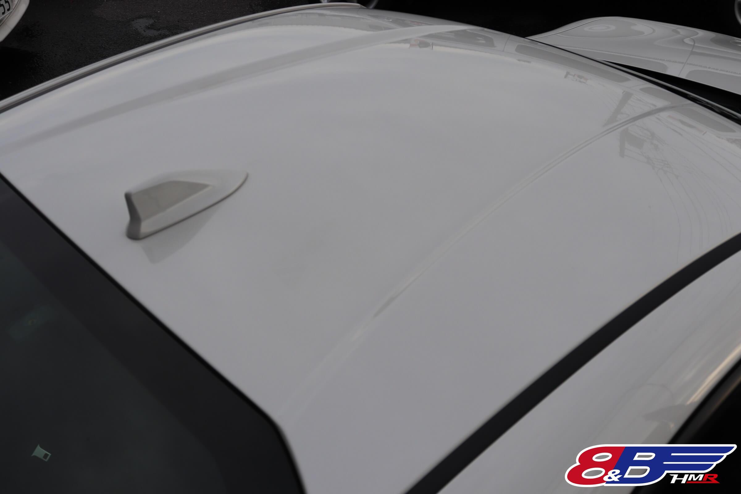 トヨタ86(ZN6)ルーフ