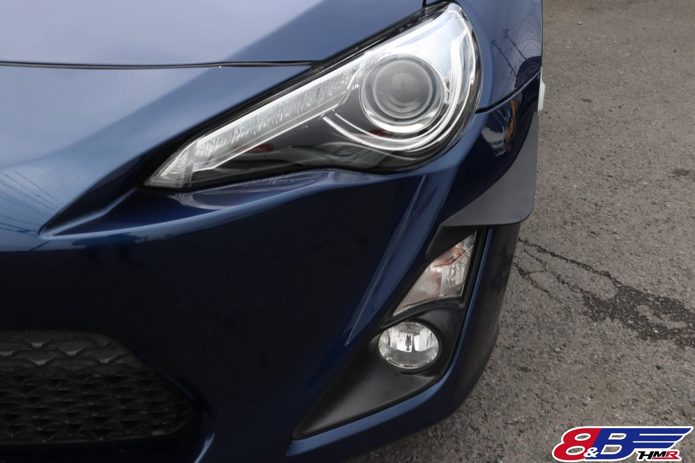 86(ZN6)GTヘッドライト