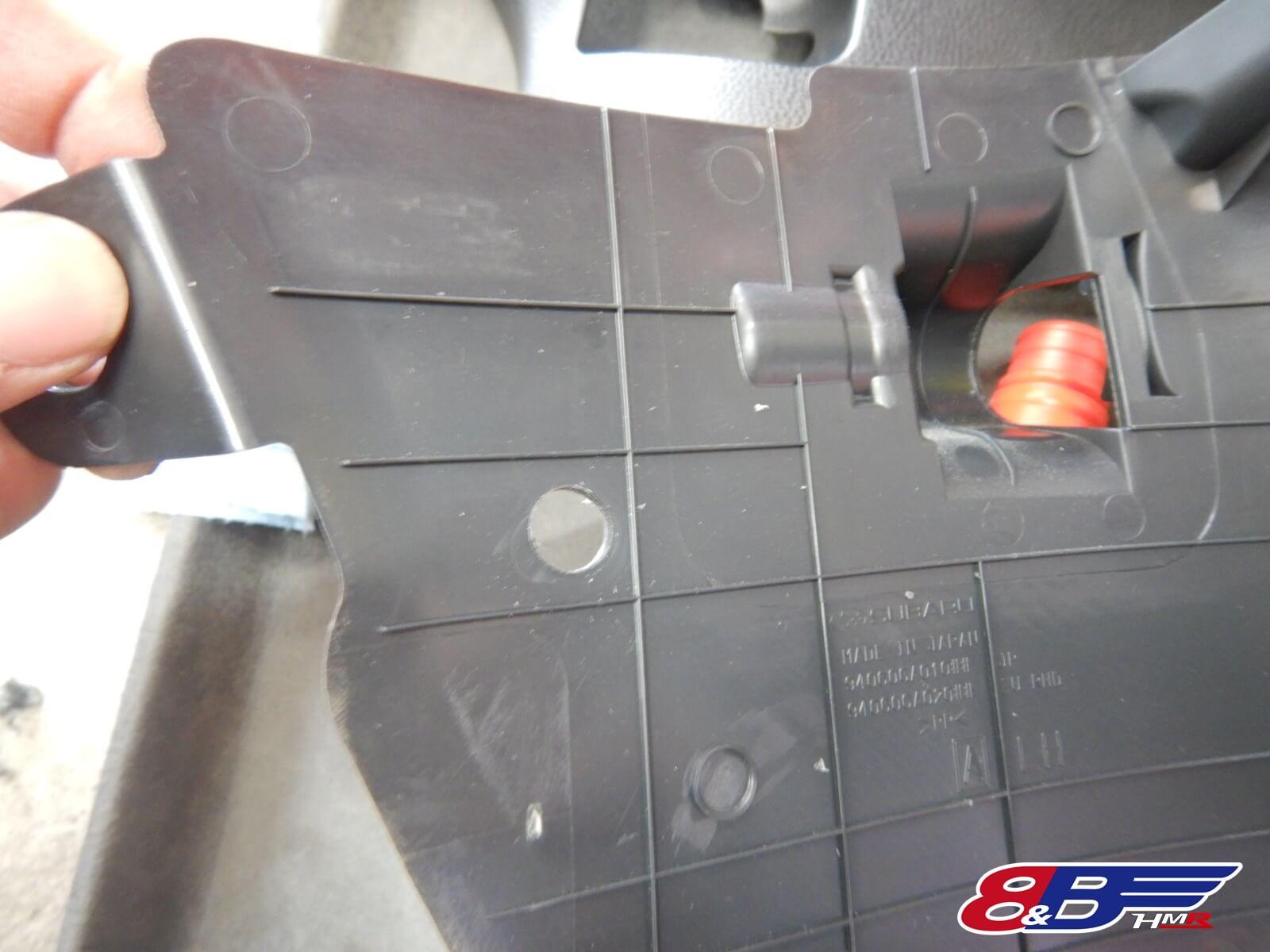 86 BRZ ZN6 ZC6 LED フォグ バレンティ