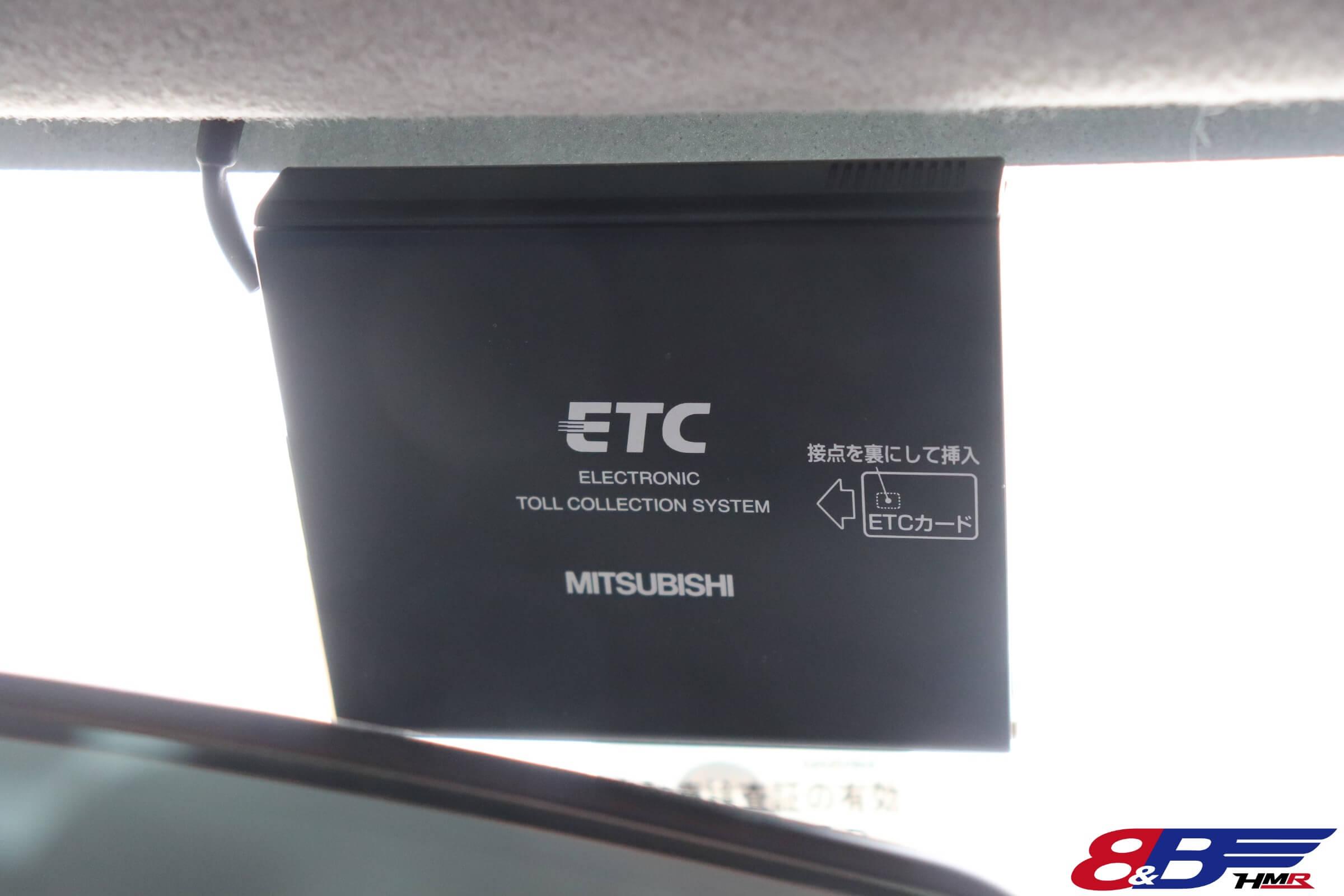 インプレッサWRX STI(GDB) ETC